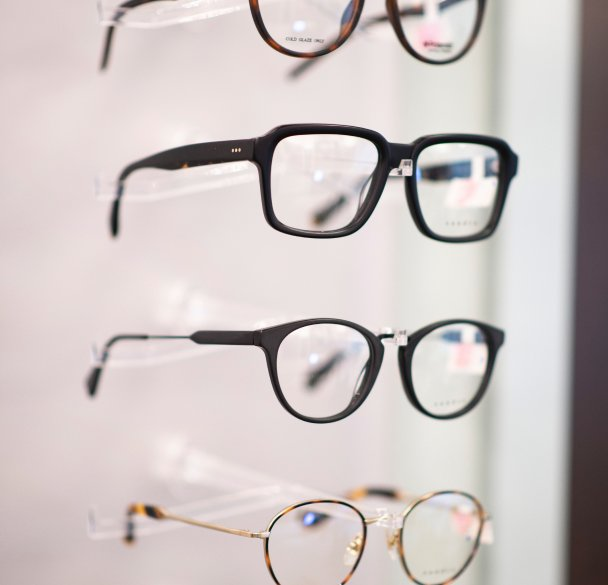 Eyeglasses Greenville SC