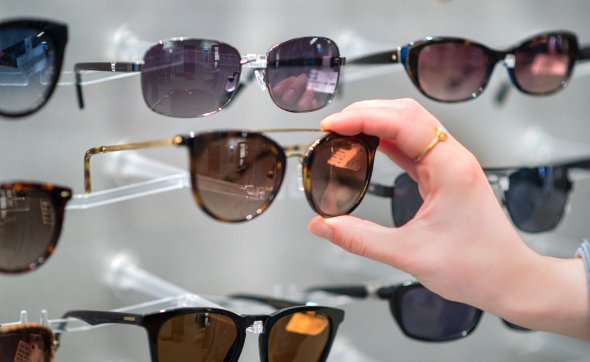 Sunglasses Greenville SC