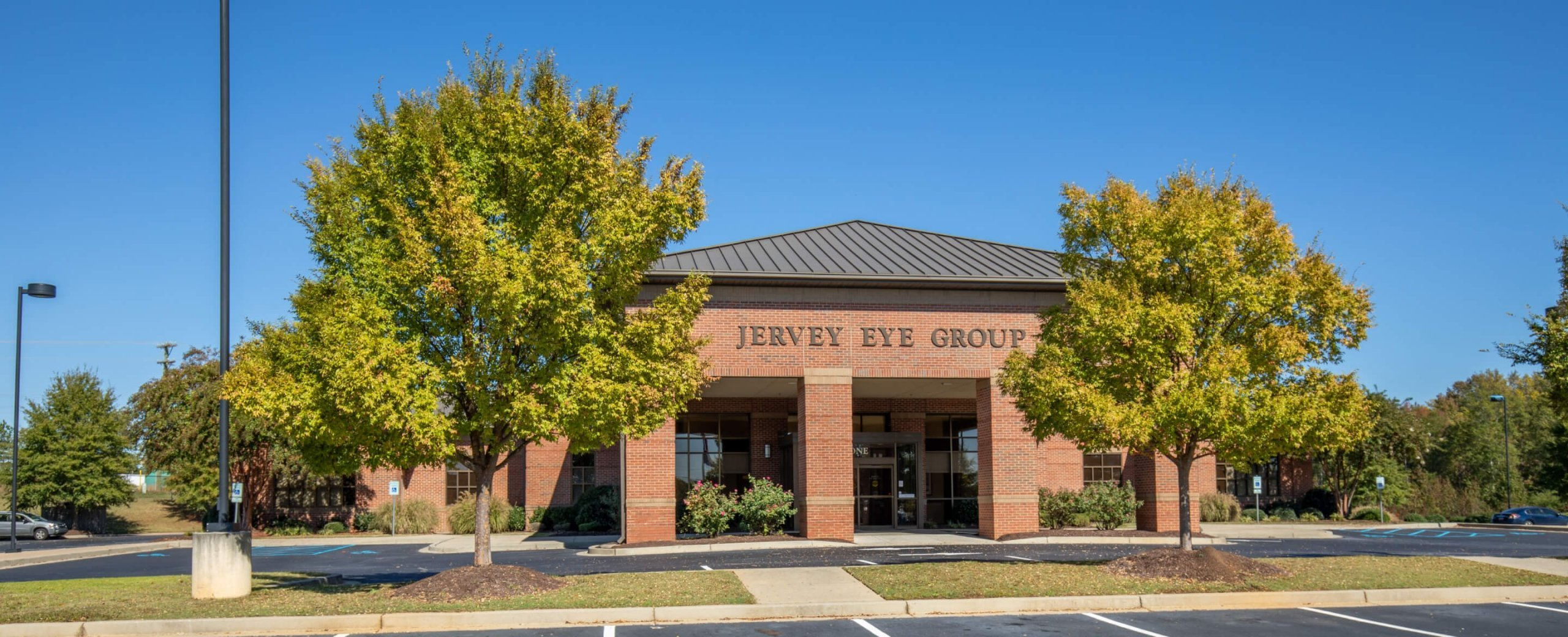 Eye Doctor Simpsonville SC