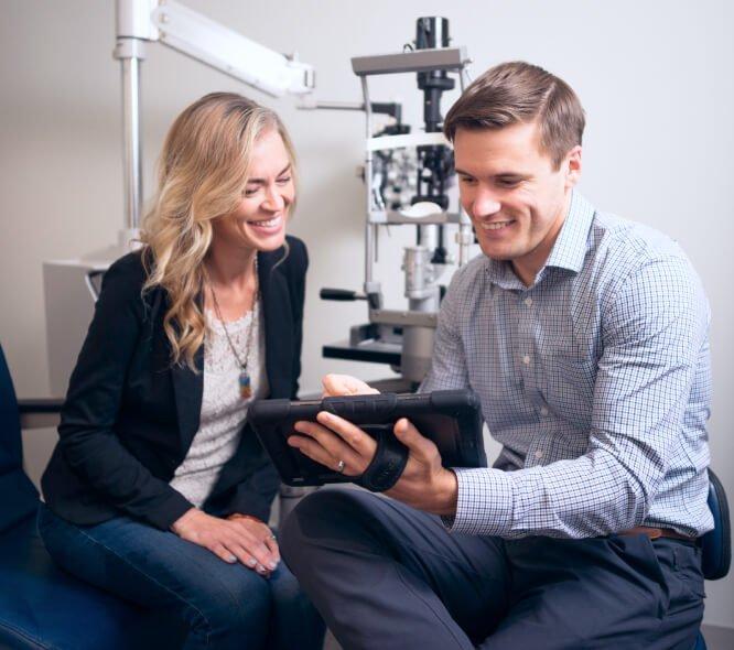 Optometrist Greenville SC